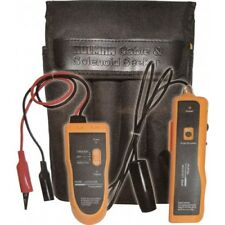 Holman Cable and Solenoid Seeker Transmitter Receiver Detector Pen & Case
