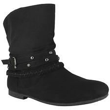 Women's Dolce Jojo Ankle Boot Black Size 10 #NJZVG-612