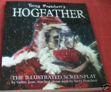Terry Pratchett's Hogfather:   Illustrated Screenplay
