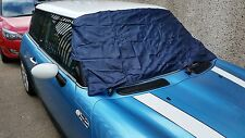 ANTI-FROST SNOW WINDOW SCREEN COVER PROTECTOR FOR Renault Clio Twingo Megane