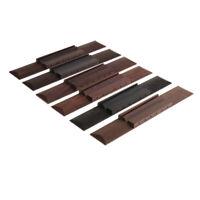 Lovoski 1 Pack Classical Wooden Guitar Bridge for Guitar Accessory