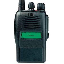 Entel HX483 UHF RADIO