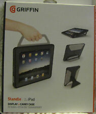 Griffin Standle Display stand Carry Case for Ipad GB01685