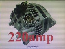 220 HIGH AMP NEW HD ALTERNATOR 2009-2008 2007 2006 For Mitsubishi Eclipse 2.4L