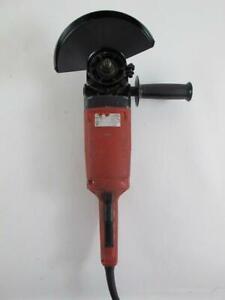 "Hilti HG 700 Heavy Duty 7"" Angle Grinder Cut Off Tool HG700 Professional Tool"