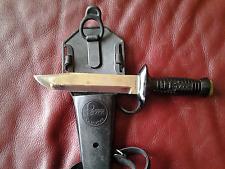 Couteau Polaris Samourai