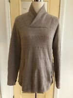 Telluride Clothing Co. Mock Neck Sweater Top M