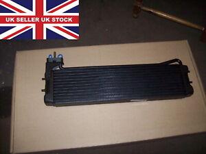 GENUINE BMW ENGINE OIL COOLER FITS E60 M5 E63 M6 E64 M6 Part 17222282499