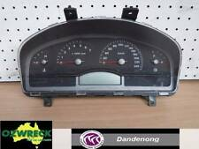 HOLDEN COMMODORE VY LEVEL 1 EXECUTIVE INSTRUMENT CLUSTER (JC)