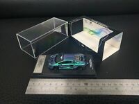1/64 LB Works Lamborghini Aventador LP700-4 Chameleon Time Model