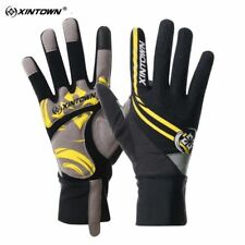 XINTOWN Cycling Gloves Bike Sports MTB Bicycle Full Finger Touch Screen MTB