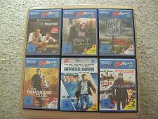 7 Krimis Filme von TV Movie als Blu-ray Disc 1-6 aus dem Jahr 2014 Action Spaß