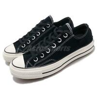 Converse First String Chuck Taylor All Star 70 OX Black Men Women Shoes 163759C