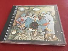 Three Dog Night - Hard Labor MCA Records - MCAD-31362
