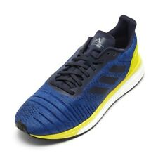ORIGINAL ADIDAS SOLAR DRIVE M RUNNING SHOES, Blue - Size US10/ JPN28