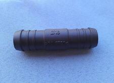 (2709) 1x Schlauchverbinder RGV 18 / 18 mm Connector / 72mm gerader VERBINDUNG