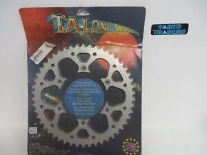 Talon Worldwide Rear Sprocket 50T 520 Chain Husaberg FC350 FC400 MX499 FC501