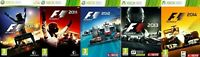F1 Formula 1 Xbox 360 - MINT - Same Day Dispatch via Super Fast Delivery