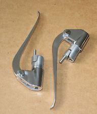 Brake/clutch levers, for 25 mm steering bar, BMW DKW Zundapp Nsu !