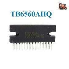 TB6560AHQ PWM Driver IC Stepping Motor Control TOSHIBA