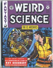 EC Archives: Weird Science, Vol. 4, Dark Horse Edition