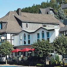 Sauerland Rothaargebirge Hotel Gutschein für 2 Personen mit HP 2 Nächte Ü/HP