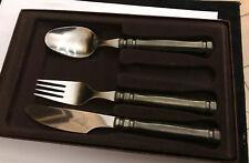 Rostfrei Solingen Cutlery Place Setting Stainless Steel 18/10 German Luxemburg