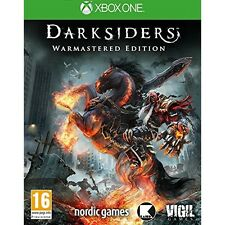 Xbox One Darksiders Warmastered Edition (xbox on VideoGames