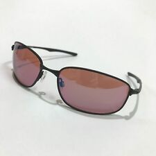 Oakley Sunglasses * Taper 4074-02 Matte Black G30 Iridium COD PayPal