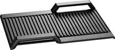 SIEMENS HZ390522 Grillplatte für Flexinduktion