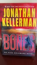 BONES By Jonathan Kellerman (NEW Hardcover 2008 ) An Alex Delaware Novel free sh