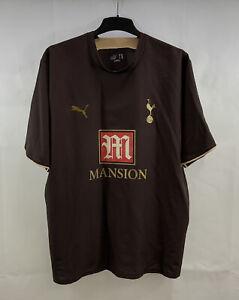 Tottenham Hotspur Third Football Shirt 2006/07 Adults XXL Puma G371