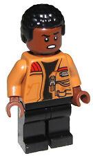Lego New Star Wars Finn The Force Awakens Minifigure Minifig
