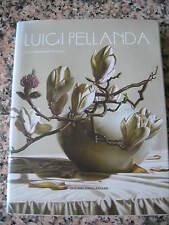 LUIGI PELLANDA catalogo EDIZIONI 56 iper-realismo MOSTRA arte quadri Heinwein