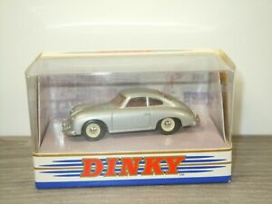 1958 Porsche 356A Coupe - Matchbox Dinky DY DY-25 - 1:43 in Box *53105
