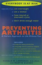 Preventing Arthritis: A Holistic Approach to Life
