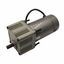 5GN Gearbox DC Large Power Gear Motor High Torque 12/24/90/180V 70W High Quality