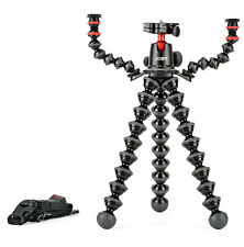 Joby GorillaPod Rig Flexible tripod rig for Dslr camera and accessories