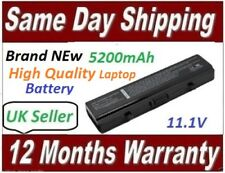 5200mah Battery Dell Inspiron 1525 1526 1545 1546 Battery 6 Cells - High Quality