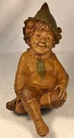 GUS-R 1983~Tom Clark Gnome~Cairn Item #89~Edition #67~Hand Signed~Story Included