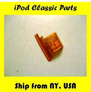 Hard Drive Flex Ribbon Cable iPod VIDEO CLASSIC 30/60/80/160GB 5/5.5/6/7th Gen