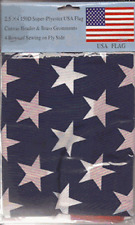2-12039-x-4039-ft-superpolyester-outdoor-lightweight-american-flag-new