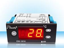 All-purpose digital universal temperature controller EW-181H with sensor