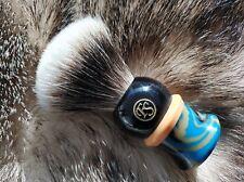 「FS 」 Manchurian Finest Badger(FAN)Sandwich color shaving brush