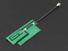 Slim Sticker-type GSM/Cellular Quad-Band Antenna - 3dBi uFL Adafruit FONA Phone