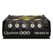 Quilter Tone Block 201 200 Watt Guitar Amplifier Amp Head TB201 NEWEST!