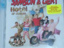 SAMSON & GERT - HOTEL OP STELTEN (De muziek van de film - 2008)