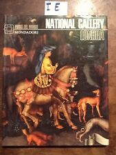 NATIONAL GALLERY LONDRA - AA.VV. - MONDADORI - 1970
