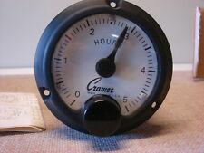 Gramer 5 Hour Timer Type 412 (New)