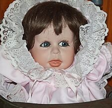 porcelain dolls without packaging ebay